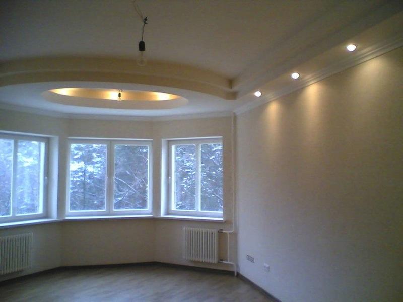 Ремонт новых квартир