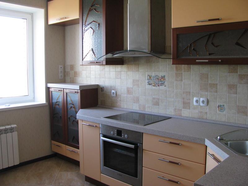 Ремонт квартир фото кухня своими руками